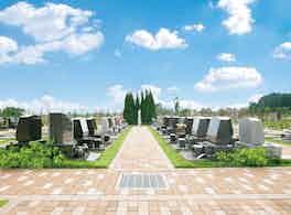 大宮霊園 景観
