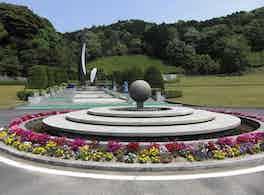 太宰府メモリアルパーク 石碑