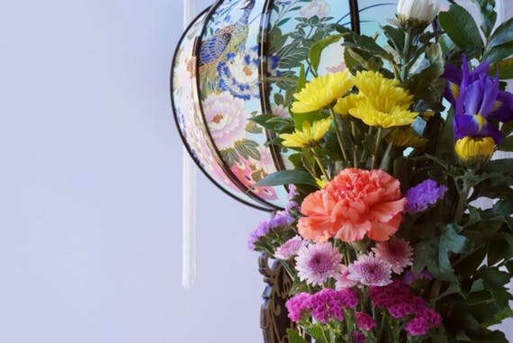 常花とは?材質や販売場所・費用相場!お手入れ方法やおすすめも紹介