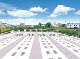 綾瀬蓼川霊園 天空の郷 空き区画