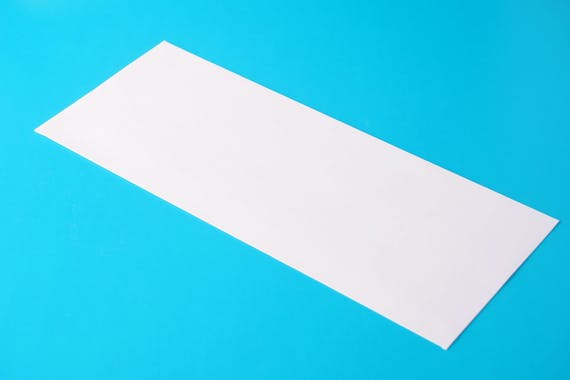 49日持ち物白い封筒