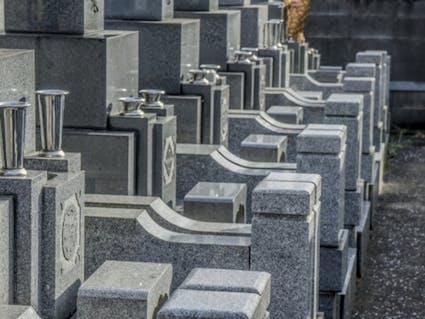 お墓の購入費用・内訳、手順は?注意点や購入後の手続きも解説
