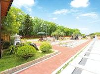 小江戸聖地霊園 テラス