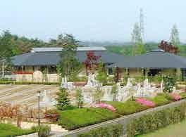 青山メモリアルパーク