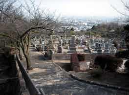 芦屋市営 芦屋市霊園墓地 墓