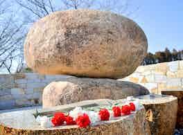森林公園昭和浄苑 永代供養墓 墓