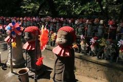 おすすめの東京都で水子供養ができるお寺5選!お参りや費用も解説