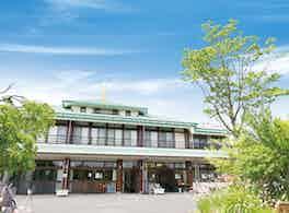 新埼玉霊園(上尾市) 施設