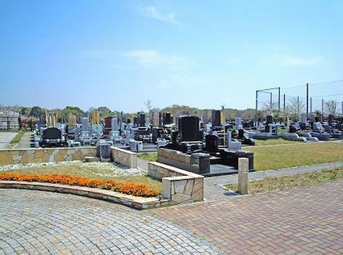グリーンメモリアル鎌ヶ谷 霊園風景