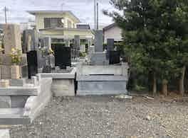 道円寺 のうこつぼ 境内