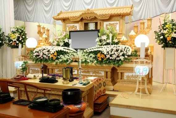 会葬とは?会葬者のマナーや、喪主が用意する会葬御礼や会葬礼状も解説