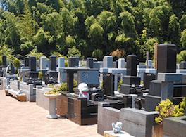群馬聖地霊園 お墓