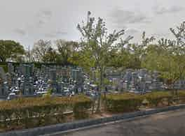 神戸市立 鵯越墓園 霊園