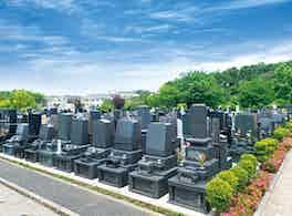 新埼玉霊園(上尾市) 墓