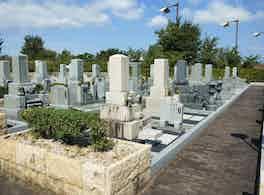 教禅寺 のうこつぼ お墓集