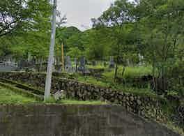 日光市営 龍蔵寺墓地