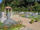 上川霊園 ヴェルデの庭