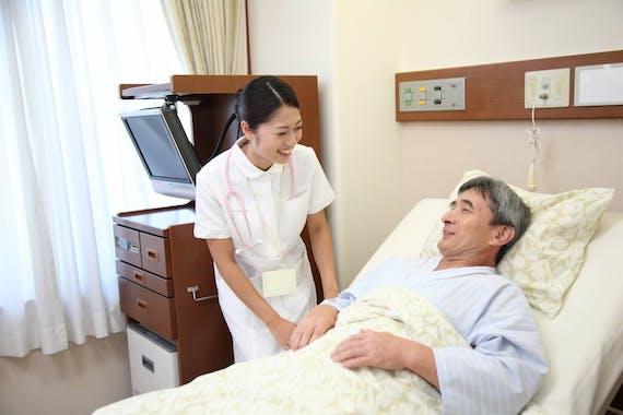 高齢者 病院
