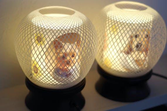 ディアペット 盆提灯
