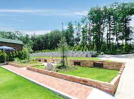 メモリアルパーククラウド御殿山 樹木葬