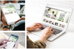 【新しい生活様式に対応したオンライン永代供養】スマートシニア株式会社