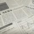 新聞のお悔やみ欄とは?誰が記載される?死亡広告との違いや注意点も